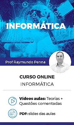 Curso Online - Informática