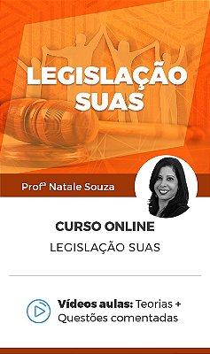 Curso Online - Legislação do SUAS