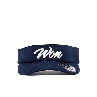 Viseira Blue | USE WON