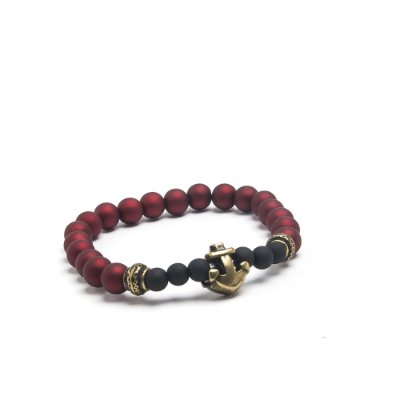 Pulseira Marine RED | USE WON