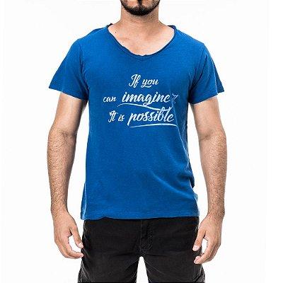 Camiseta Won If You Can