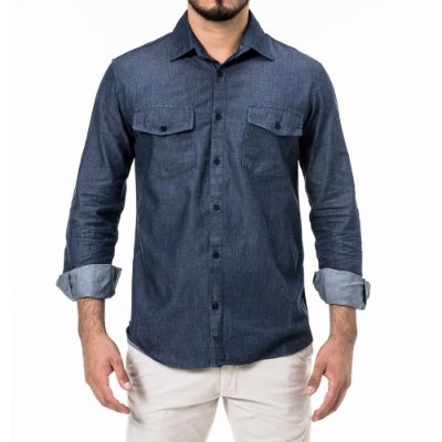 Camisa WON Regular Jeans
