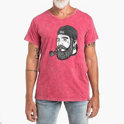 Camiseta Won Marujo
