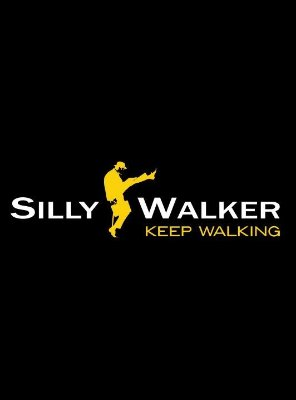 CAMISETA SILLY WALKER