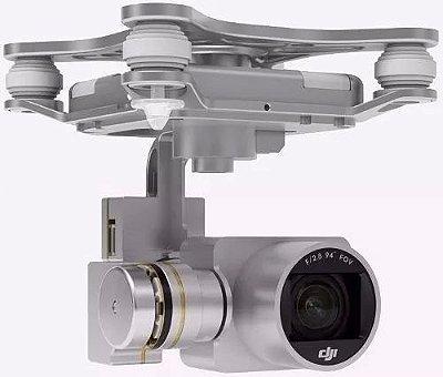 Dji Camera Phantom 3 Pro 4k