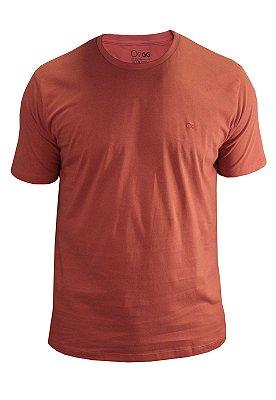 Camiseta Ogochi Essencial - Terracota