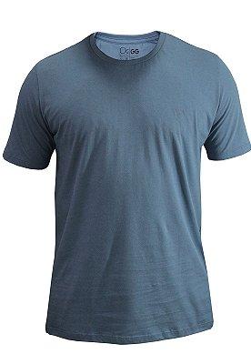 Camiseta Ogochi Essencial - Azul Perene