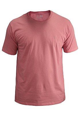 Camiseta Ogochi Essencial - Salmão