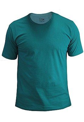 Camiseta Ogochi Essencial - Azul Cian