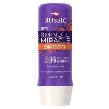 3 min miracle smooth