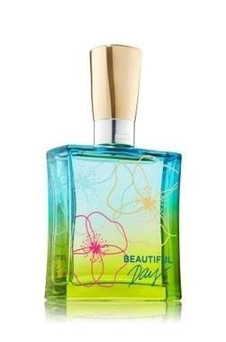 Beautiful Day Eau de Toilette