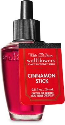 Cinnamon Stick Wallflowers Fragrance Refill