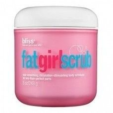 Fat Girl Scrub