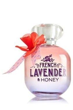 French Lavender & Honey Eau de Parfum