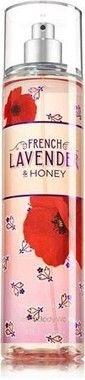 French Lavender & Honey Fine Fragrance Mist