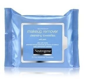 Makeup Remover Cleansing Towelette