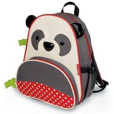 Mochila Skip Hop Panda