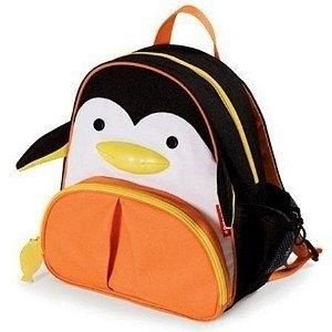 Mochila Skip Hop Pinguim