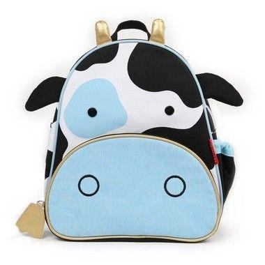 Mochila Skip Hop Vaca