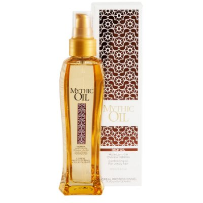L'Oréal Paris Mythic Oil Rich Oil