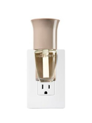 Taupe Flare Wallflowers Fragrance Plug