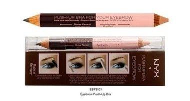 Nyx Push-up Bra for Eyebrow