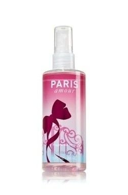 Paris Amour Fine Fragrance Mist Travel Size