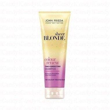Shampoo Colour Correct Cleansing Treatment