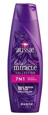 Shampoo Total Miracle 7 in 1