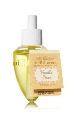 Vanilla Bean Wallflowers Fragrance Refill