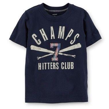 Camiseta Baseball