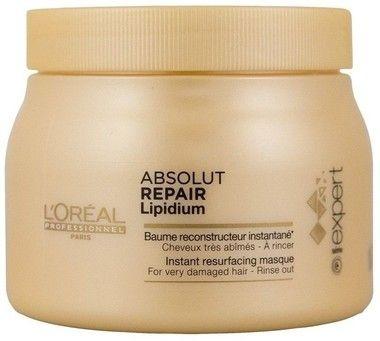 Máscara Absolut Repair Lipidium