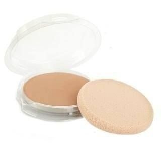 Sun Protection Compact Foundation (Refill)