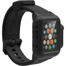 Apple Watch Case 42mm Black