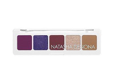 Natasha Denona Mini Lila Eyeshadow Palette
