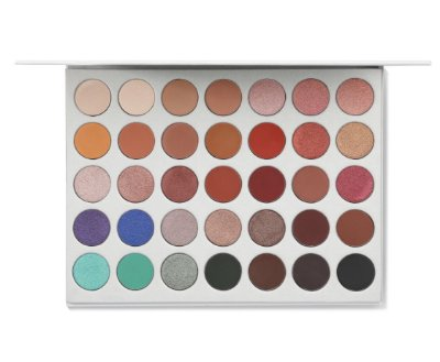 Morphe The Jaclyn Hill Palette
