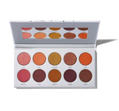 Morphe Ring The Alarm Eyeshadow Palette
