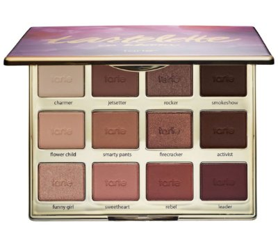 Tartelette™ In Bloom Clay Eyeshadow Palette