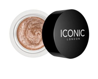 Iconic London ChromeFlash Eye Pot - Cosmic