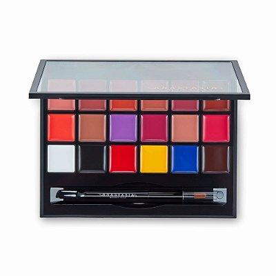 Anastasia Beverly Hills Lip Palette - Edição Limitada
