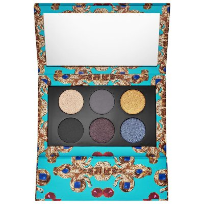 PAT MCGRATH LABS MTHRSHP Subliminal Dark Star Eyeshadow Palette - Edição Limitada