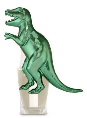 Images Dinosaur Nightlight Wallflowers Fragrance Plug