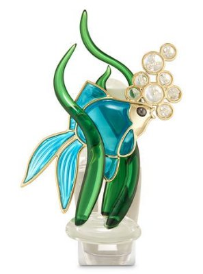 Fish With Bubbles Nightlight Wallflowers Fragrance Plug