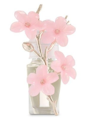 Images Cherry Blossom Wallflowers Fragrance Plug