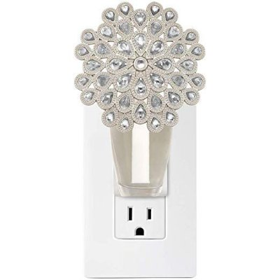 Gem Shield Nightlight Wallflowers Fragrance Plug