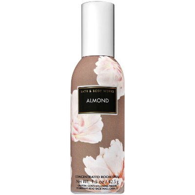 Almond Concentrated Room Spray
