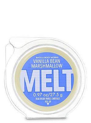 Vanilla Bean Marshmallow Fragrance Melt
