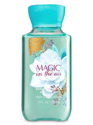 Magic In the Air Shower Gel Travel Size