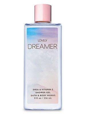 Lovely Dreamer Shower Gel