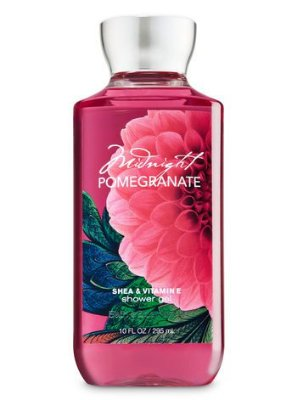 Midnight Pomegranate Shower Gel